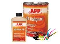 Грунт кислотный App 020610 реактивный 1л+0,5л
