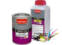 Novol Protect 340 Реактивный грунт Wash primer 37211