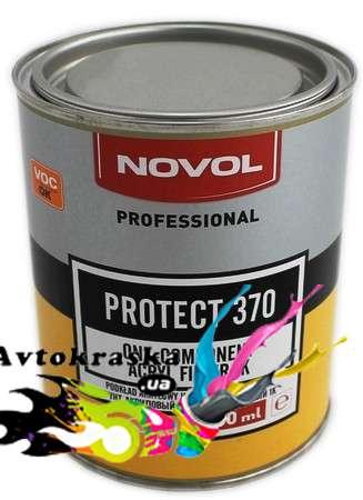 Грунт акриловый 37440 Novol Protect 370 0,5л