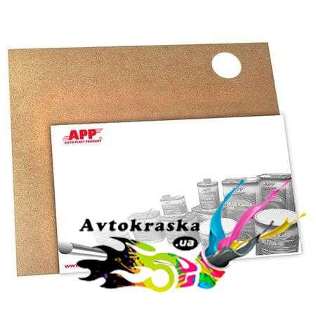 APP 250010 Подкладка для смешивания шпатлевки