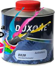 Duxone Активатор стандартный Dx-20 0,5л.