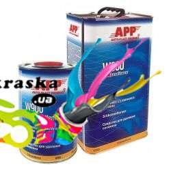 App 030165 Антисиликон W900 30л