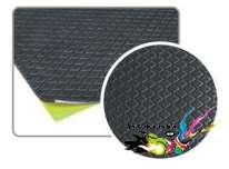 APP 050901 Шумоизоляционный битумный мат мягкий 500мм х 500мм