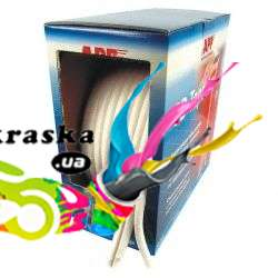 App 070350 Поролоновые валики для маскирования проемов 13мм х 50м