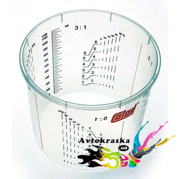 Мерные стаканы Colad 1.4 л