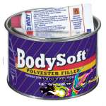 Шпатлевка полиэфирная Body 211 Soft 1кг.