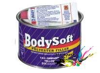 Body 211 Soft Шпатлевка полиэфирная 2кг.
