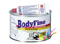 Шпатлевка финишная Body 220 Fine 1кг