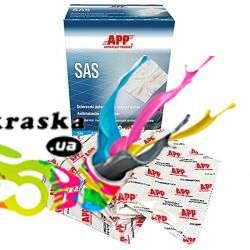 Салфетка антистатическая APP 250501