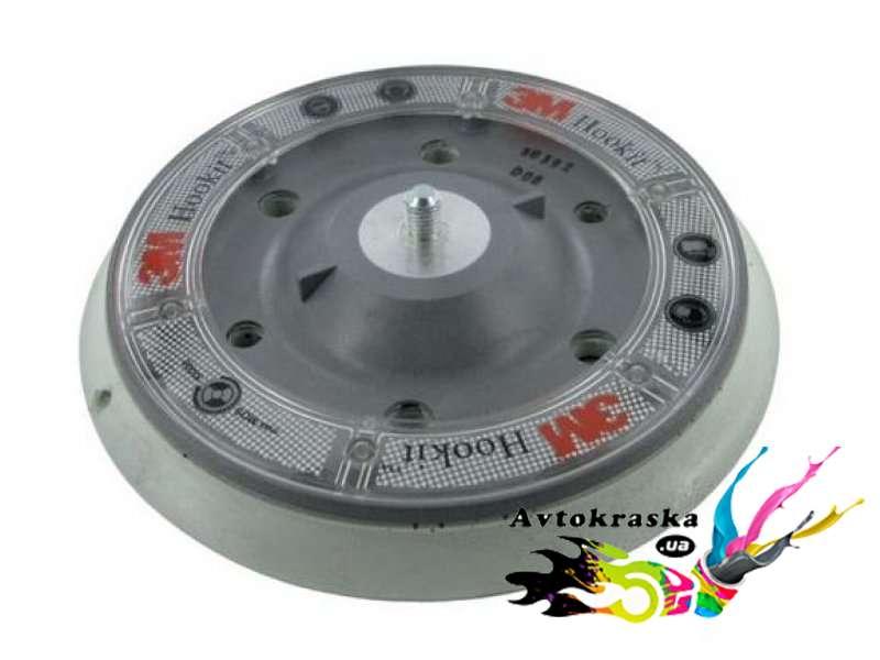 Оправки 3M 50391 мягкая Hookit 150 мм, 15 отв. - 50391
