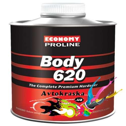 Body 620 Отвердитель Economy Proline 0,5 л