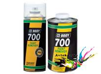 Body 700 Удалитель краски аэрозоль 400мл