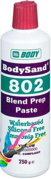 Body 802 Sand Матирующая паста 0,75кг