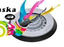Rupes 981.350 Диск-оправка для шлифмашинок мягкая