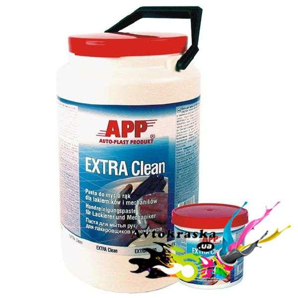 App 090100 Паста для мытья рук Extra Clean 3 л