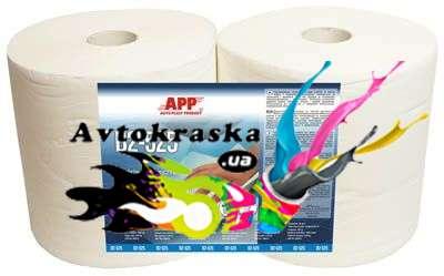 APP Протирочные салфетки 090413 Standart белые