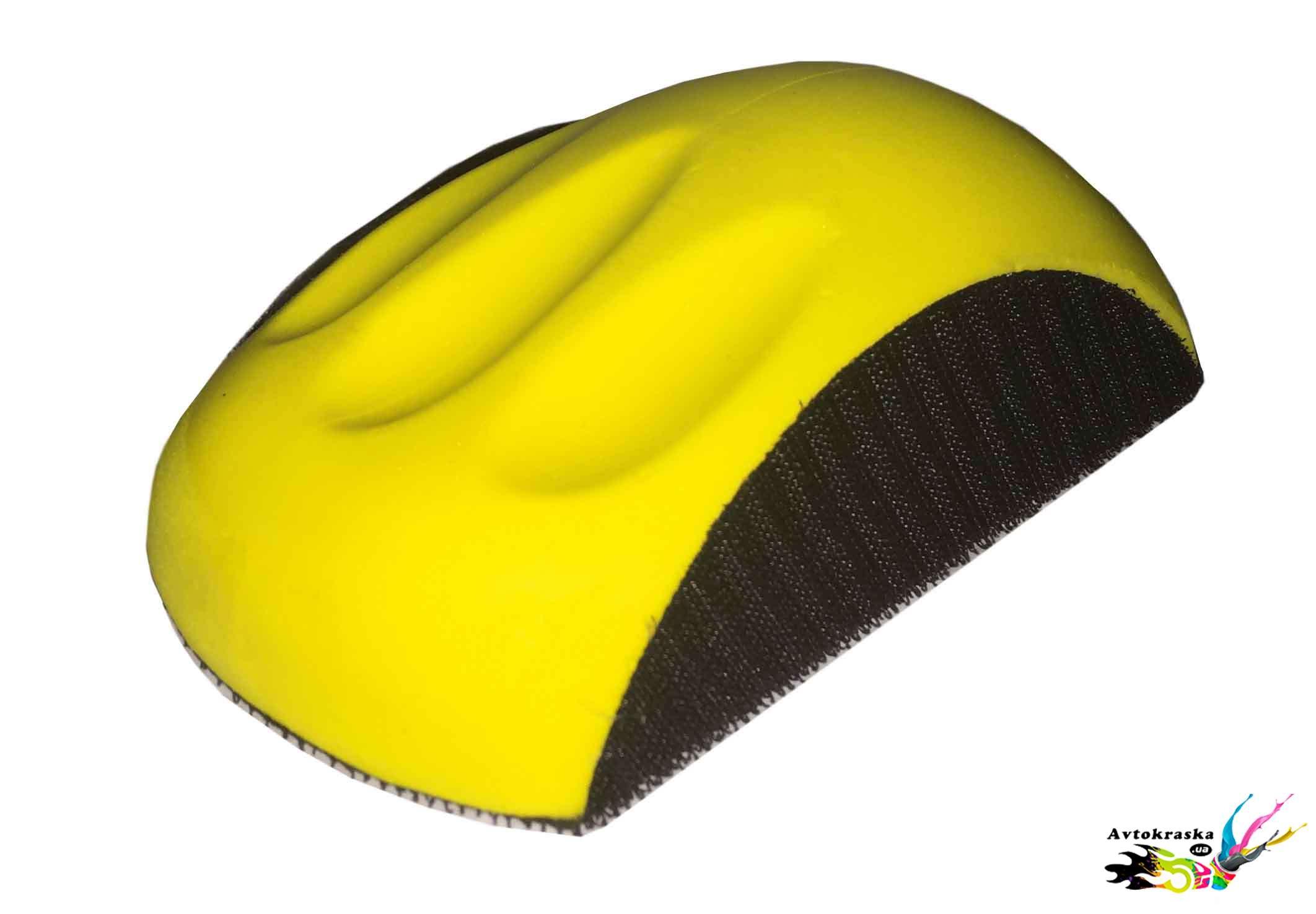 APP Шлифовальный брусок 150251 для абразивных дисков 150 мм - 150251