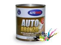 Битумно-каучуковая мастика Автотрейд Autobronzo 2,5кг
