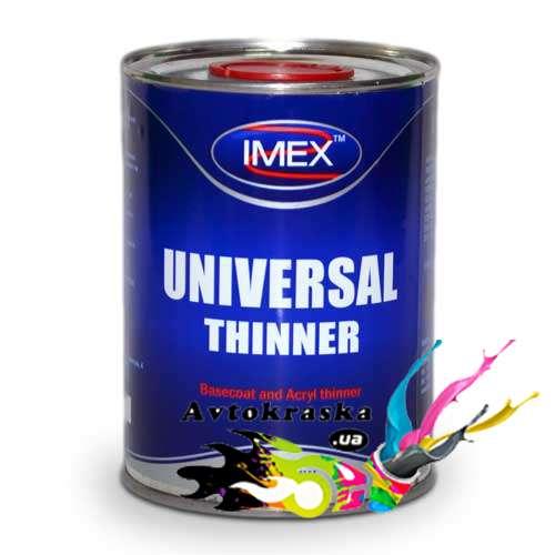 Универсальный растворитель Imex 1л
