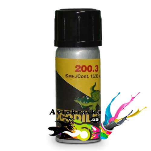 Грунт для стекольного герметика Crocodile 30 мл - 140303