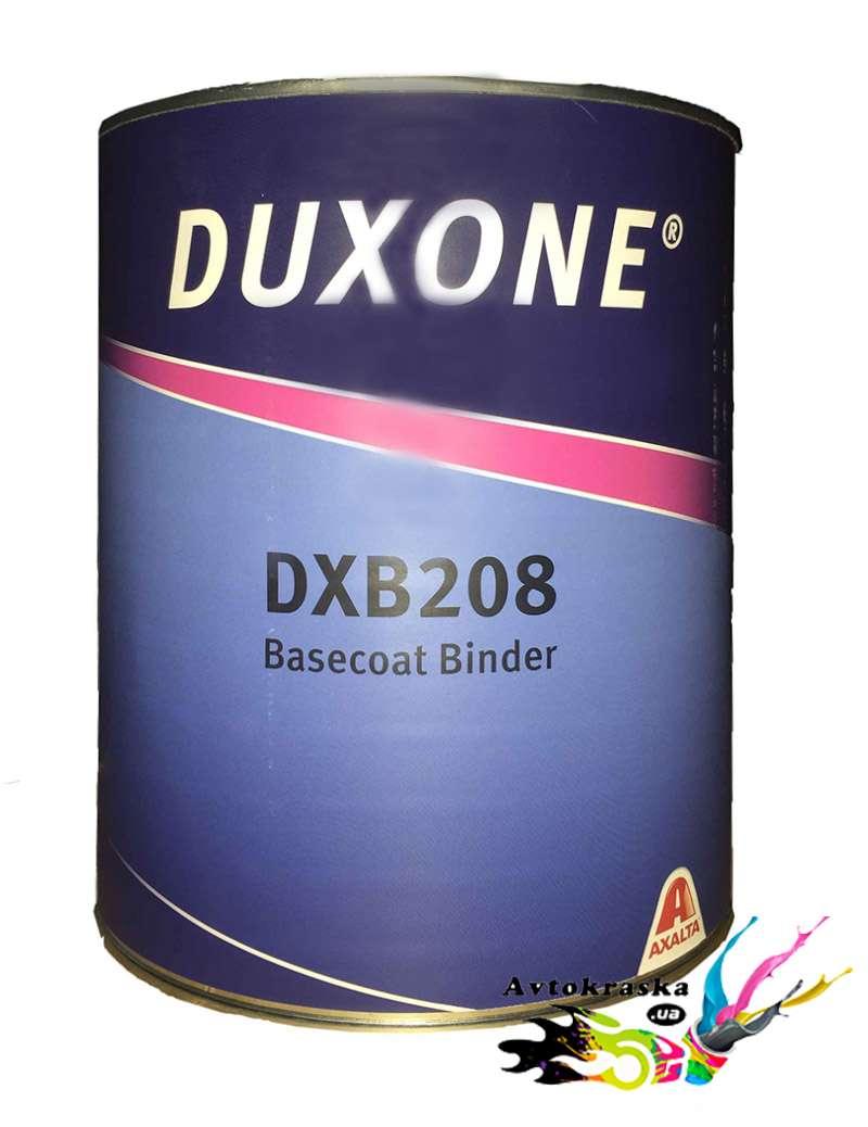 Duxone Биндер-Связующее для краски DXB 208  3,5л
