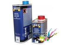 Dynacoat 5000 Лак акриловый HS 1л+0,5л