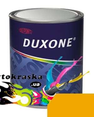 Автоэмаль базовая Duxone DX 300BC Жёлтая база