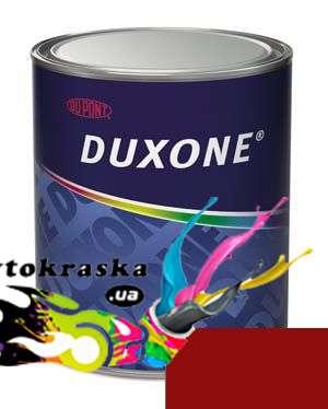Duxone Краска автомобильная Lada DX 110 Рубин 1л+0,5л