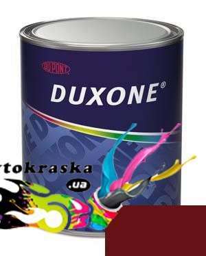 Duxone Краска автомобильная Lada DX 127 Вишня 1л+0,5л
