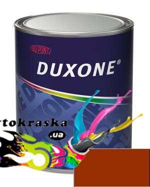 Акриловая эмаль Duxone DX 165 Коррида 1л+0,5л