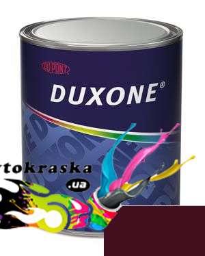 Duxone Краска автомобильная Lada DX 180 Гранат 1л+0,5л