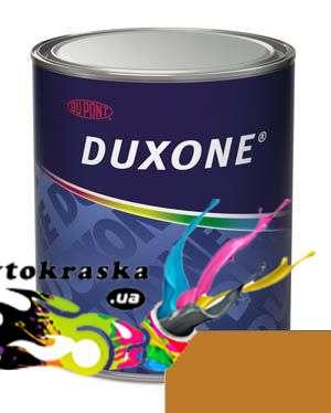 Duxone Краска автомобильная Lada DX 208 Охра 1л+0,5л