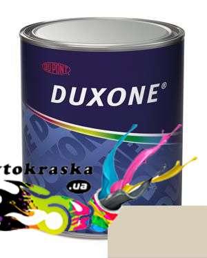 Автоэмаль Duxone Lada DX 295 Сливочно-белая 1л+0,5л