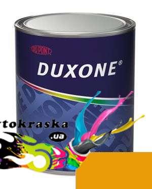 Duxone Акриловая краска Lada DX 299 Такси 1л+0,5л