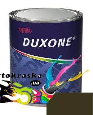 Автоэмаль Duxone Lada 303 Хаки 1л+0,5л