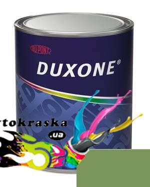Duxone Краска автомобильная Lada DX 325 Светло-зеленая 1л+0,5л