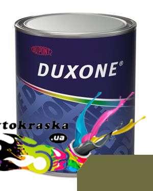 Duxone Краска автомобильная Lada DX 340 Маслина 1л+0,5л