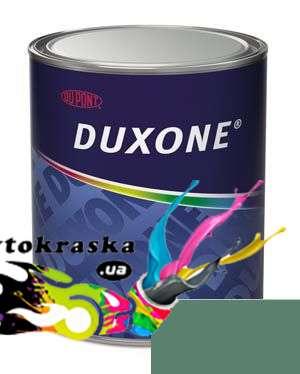 Duxone Краска автомобильная Lada DX 373 Серовато-зеленая 1л+0,5л