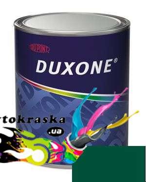 Duxone Краска автомобильная Lada DX 394 Темно-зеленая 1л+0,5л