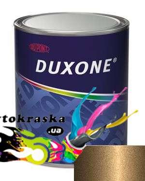 Базовая эмаль Duxone Lada DX 399BC Табачная