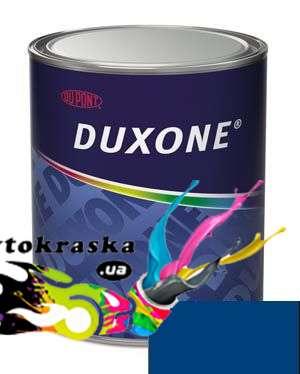 Duxone Краска автомобильная DX 403 Синий Монте-Карло 1л+0,5л
