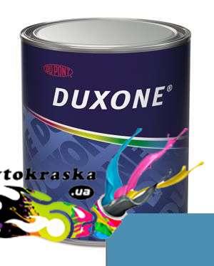 Duxone Краска автомобильная Lada DX 410 Сенеж 1л+0,5л
