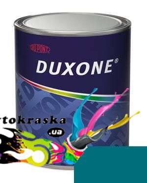 Duxone Краска автомобильная Lada DX 417 Пицунда 1л+0,5л