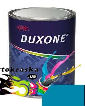 Duxone Краска автомобильная Lada DX 425 Адриатика 1л+0,5л