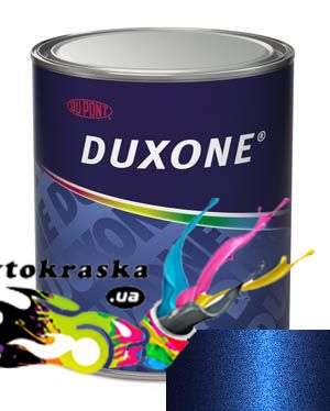 Базовая автоэмаль Duxone Lada DX 446BC Сапфир