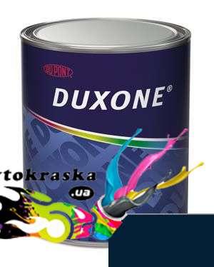 Duxone Автоэмаль акриловая Lada DX 456 Синяя 1л+0,5л - 456