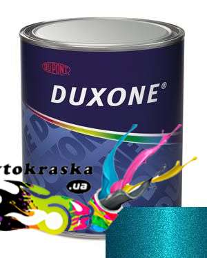 Duxone Базовая краска DX 460BC Аквамарин Lada