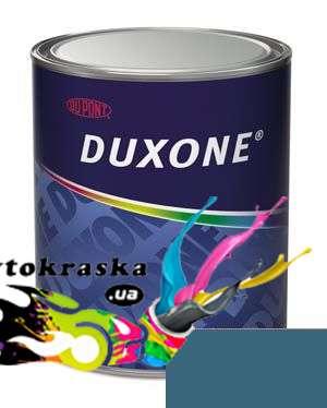 Duxone Автоэмаль акриловая Lada DX 470 Босфор 1л+0,5л