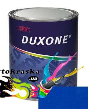 Duxone Автоэмаль акриловая Ral DX 5005 Синяя 1л+0,5л