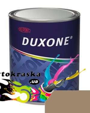 Duxone Краска автомобильная Lada DX 509 Бежевая 1л+0,5л